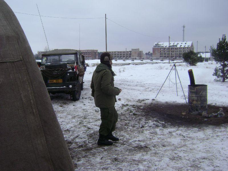 Znalezione obrazy dla zapytania zlot zimowy borne sulinowo 2017